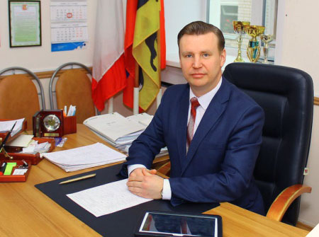 Сергей Леонидович Селянин