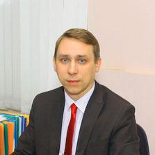 Бабиков Андрей Иванович