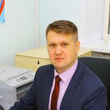 Третьяков Александр Николаевич