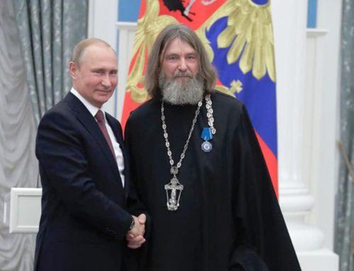 Президент России Владимир Путин поздравил Фёдора Конюхова с новым рекордом